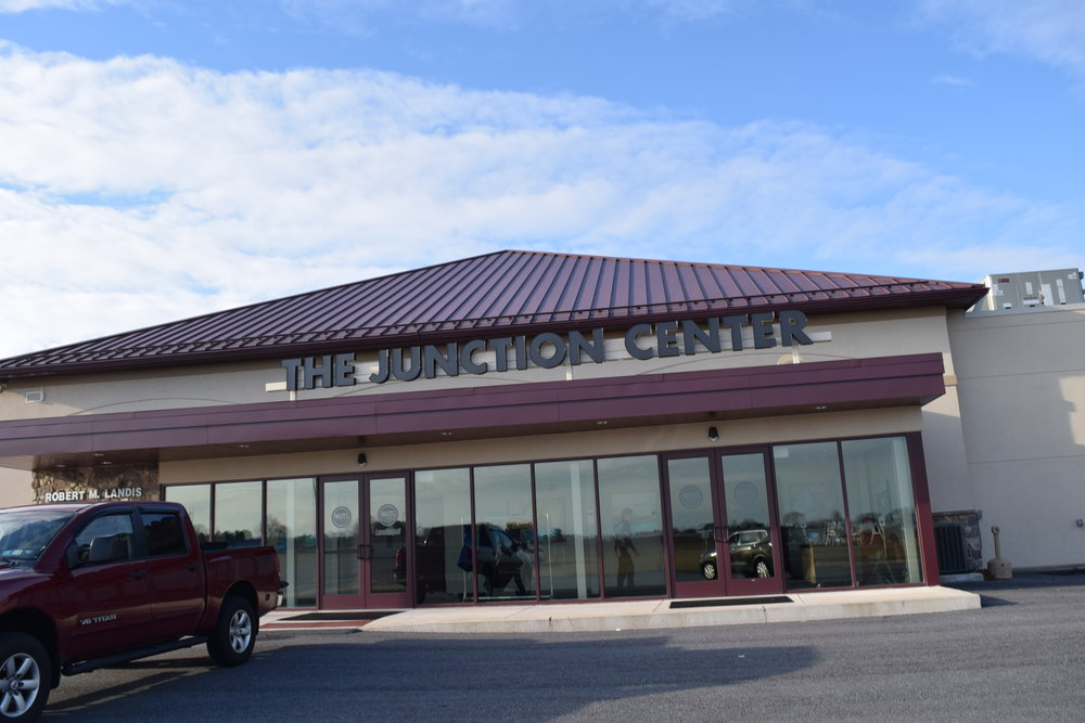- The Junction Center is where WJTL 90.3FM Radio station is located. I Checkout their Events schedule for the rest of the year.