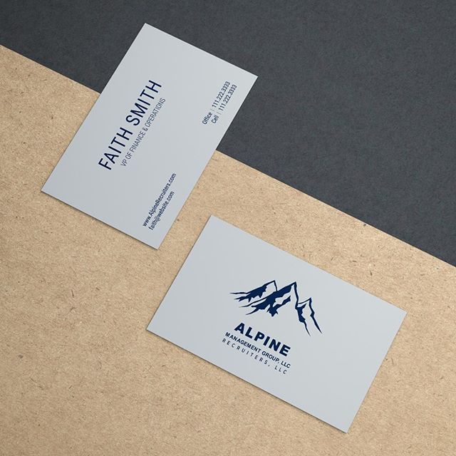 Clean and Distinctive ⚡We are always creating here at Nicklaus Marketing, and this business card refresh is one of our more recent creations! ⠀⠀⠀⠀⠀⠀⠀⠀⠀ What creative projects are you working on?  Tag us! 🏷️ ⠀⠀⠀⠀⠀⠀⠀⠀⠀ #NMPR #NicklausMarketing #design #creativity #graphicdesign #trending #smallbiz #Morristown #NewJersey #grow #socialmedia #marketing #seo #sem #agency #branding #onbrand #learn #motivation #inspired #achieve #successful #custom #PR #publicrelations #photography #photographer #videography