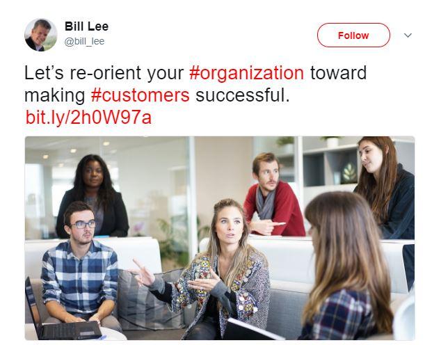 Twitter Post - Bill Lee