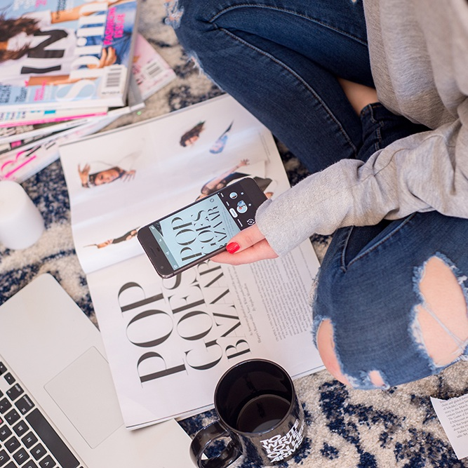 GIRLBOSS PHOTO MEMBERSHIP - Need both content creation and personal branding sessions AND need them year round? This is for you!
