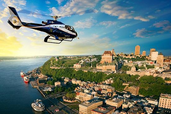 - Unique experiencesHelicopter tour - Sailing - Exclusives tours - VIP events - Cooking class - Proposal...