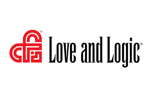 Logo by  Love and Logic