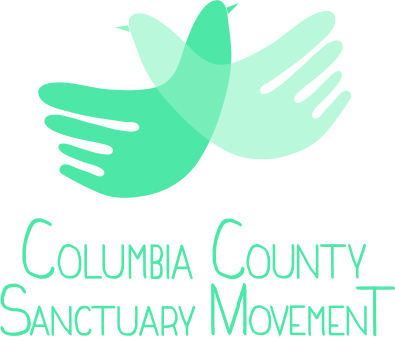 Columbia County Sanctuary Movement