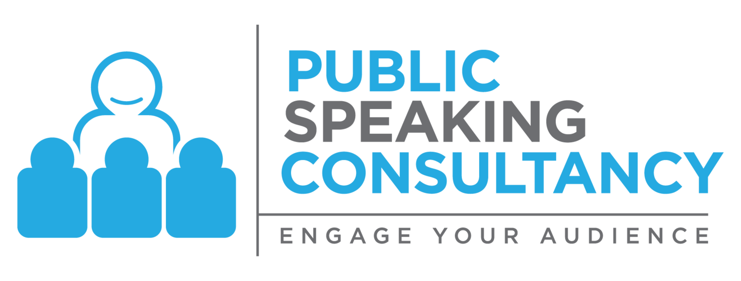 Public Speaking Consultancy