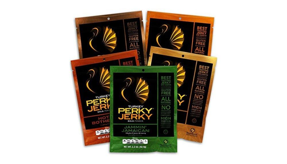 Perky Jerky