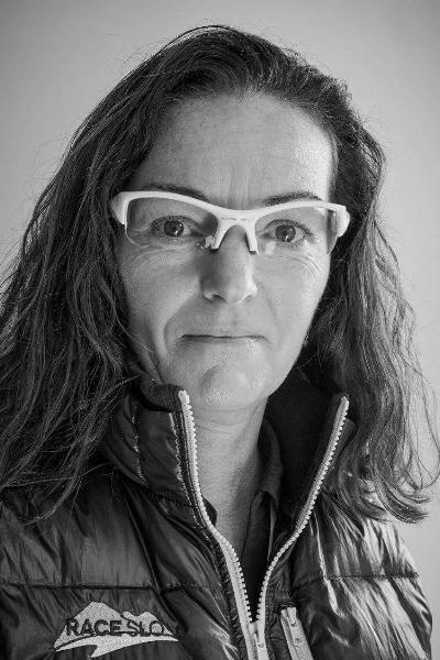 Samantha Pruitt - RaceSLO Founder/CEO