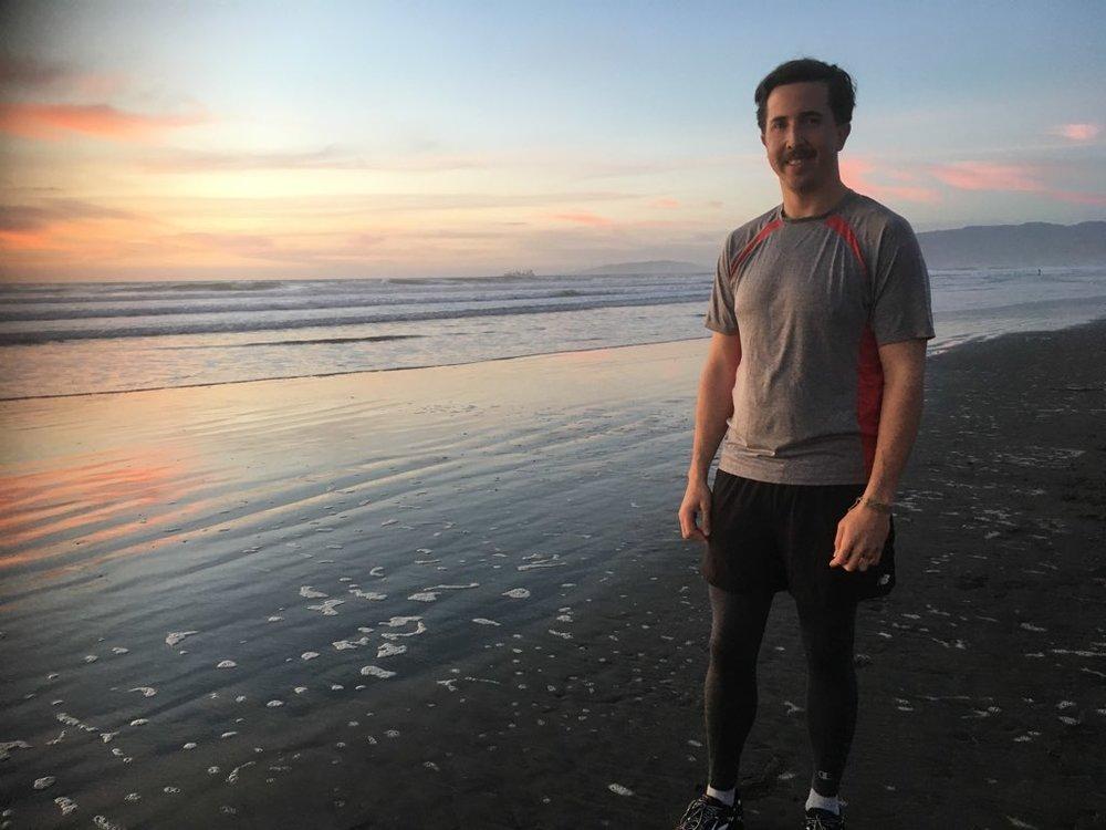 John Luoma - San Francisco