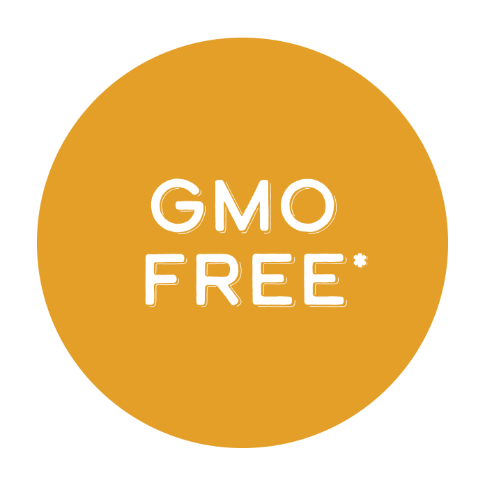 You can bet that Mr. Spice doesn't use any plants, animals, microorganisms, or other organisms whose genetic makeup has been modified! We don't believe in using any GMO's and you won't find them in any of our 9 sauces!