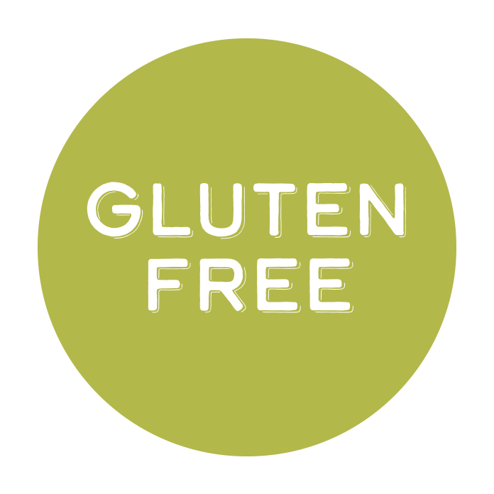It's difficult to find food without gluten, let alone food that is tasty as well! So not only are our sauces Wheat-Free but they are Gluten-Free!