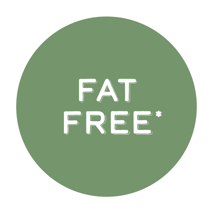 How can something taste so good and not be high in fat? Pour some of our sauces onto your healthy meals in guilt-free fashion! *= Thai Peanut is not Fat Free but is Low Fat