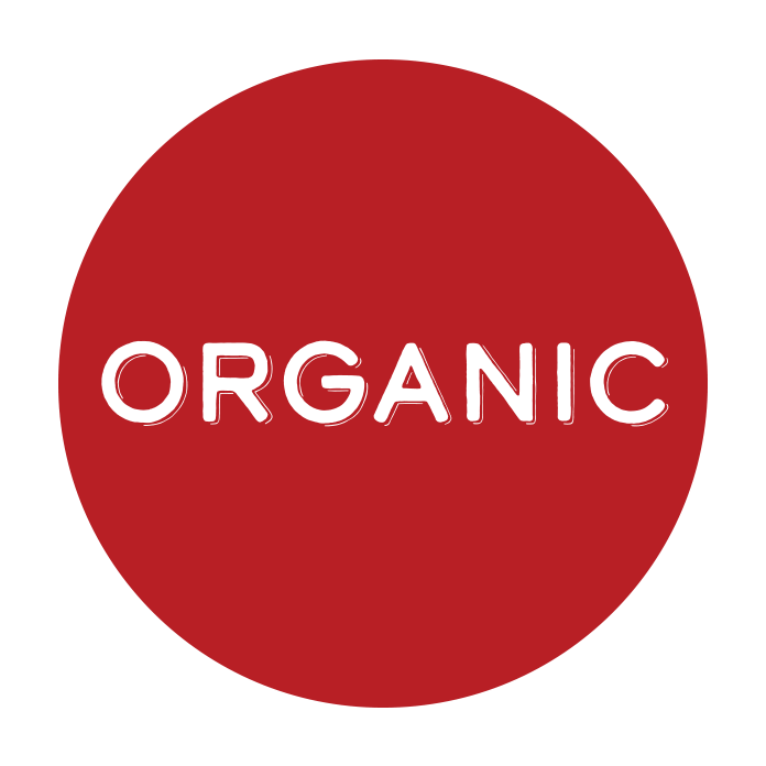 All of our sauces are certified organic by Quality Assurance International ensuring that Mr. Spice products are grown naturally and do not contain any prohibited chemicals, sewage sludge, radiation, or genetic engineering.