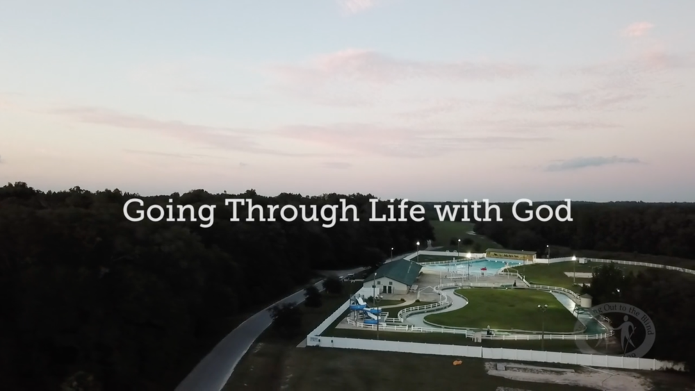 Video: Web – Honorable Mention    Going Through Life with God: Annual Day of Giving Video   Jeri Lyn Rogge, Pieter Damsteegt  CHRISTIAN RECORD SERVICES, INC.