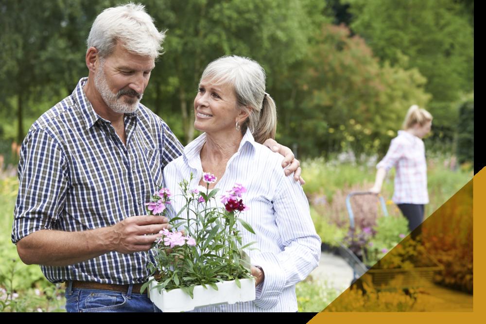 Pre-Retireesand Retirees -