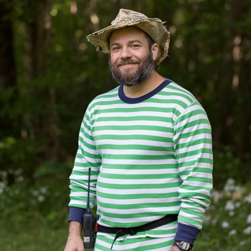 Benefitz (Camp Director)