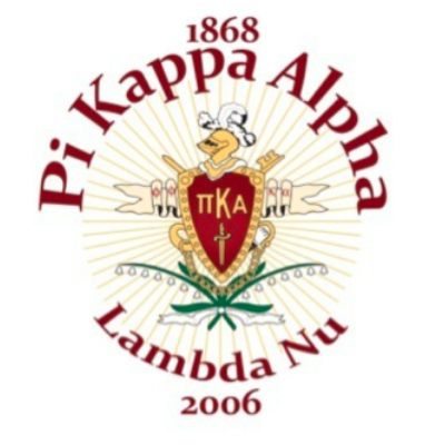 Pi Kappa Alpha Lambda Nu Boston University