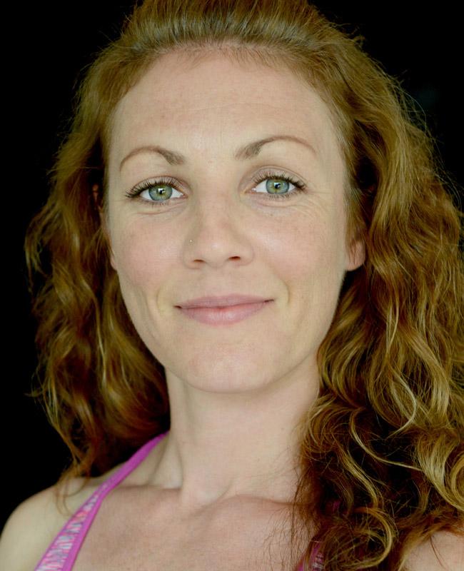 Megan Sullivan -