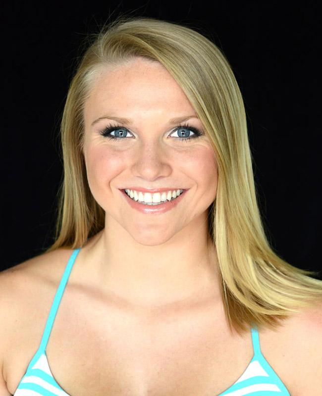 Caitlyn Rose Clark -