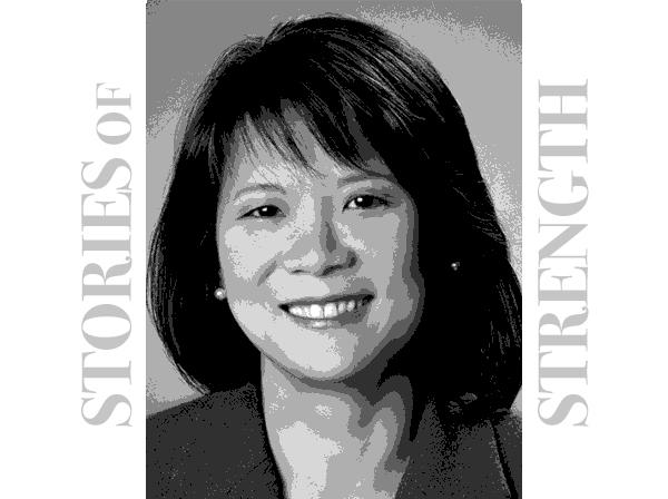 Olivia Chow, MP — Thyroid Cancer Canada