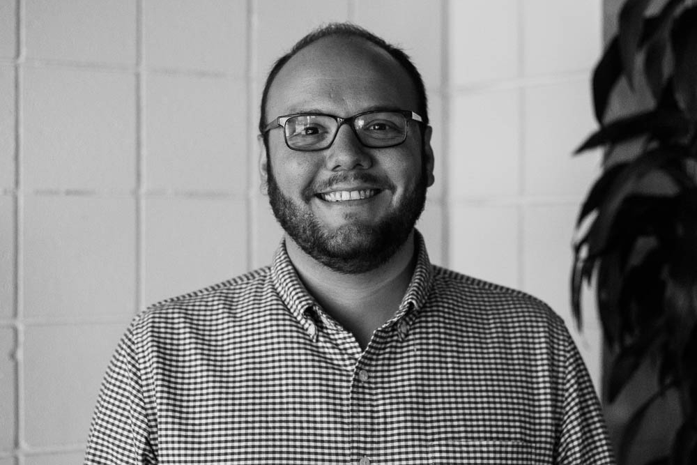 Jesse Carillo    Communications Director