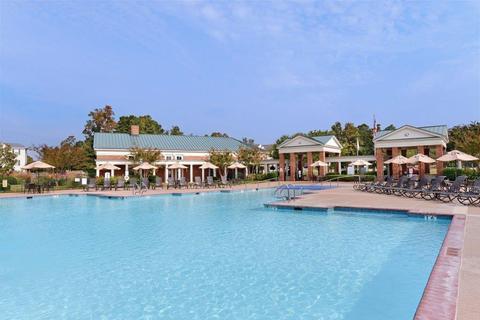 Greensprings Vacation Resort Virginia Capital Trail Foundation