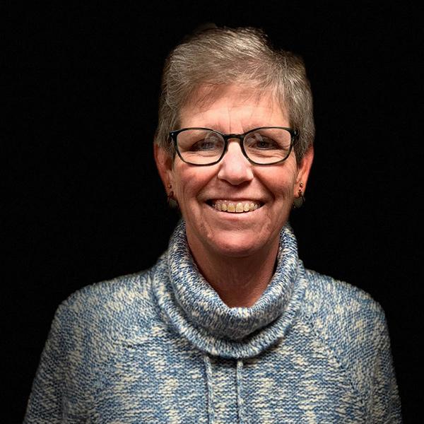 Vicki Chesney  | Children & Family Minister