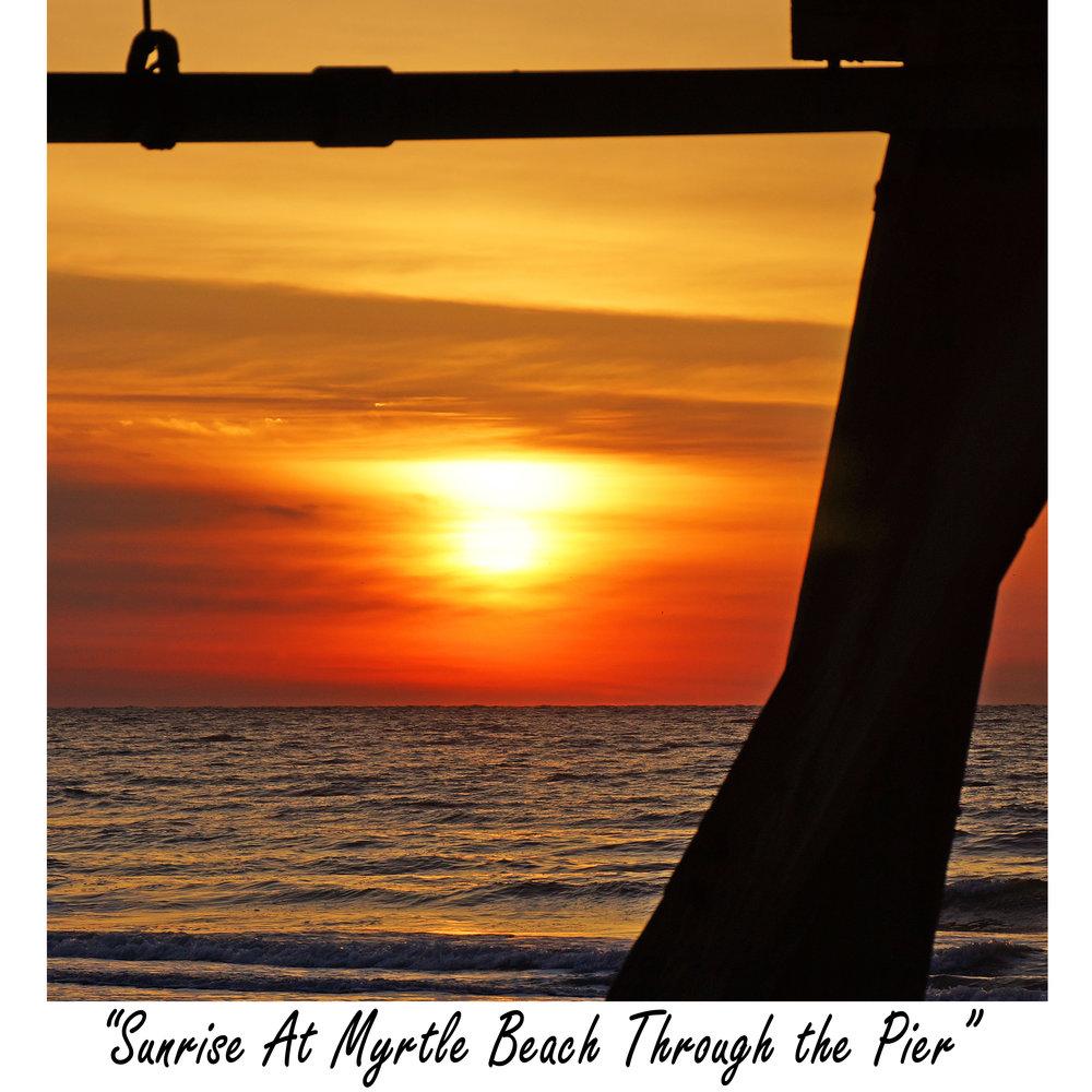 sunrise at MB through Pier (sq).jpg