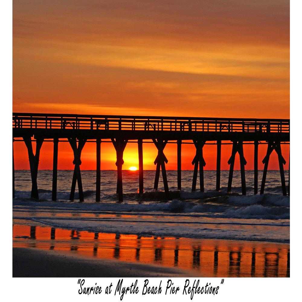 Sunrise MB pier Reflections (sq).jpg