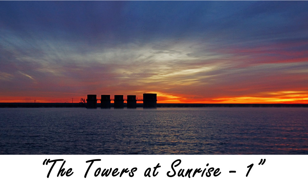 The Towers At Sunrise - 1.jpg
