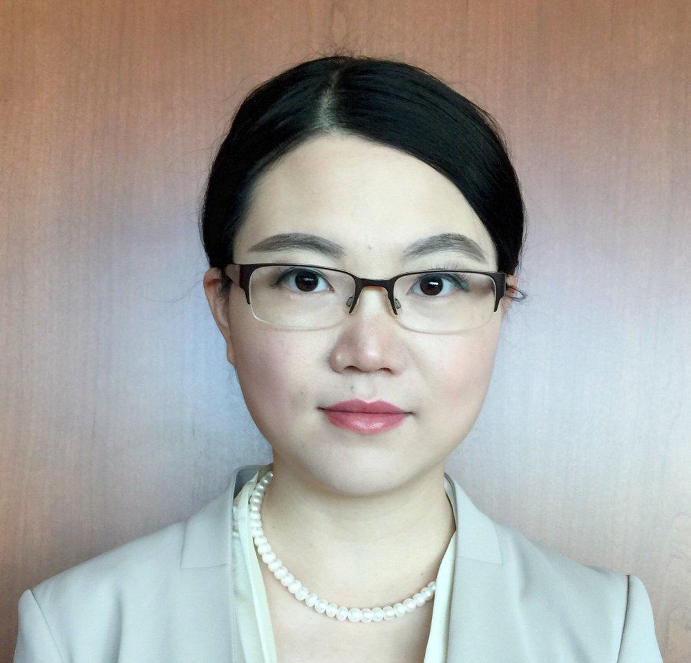 Yujing Sun_NAREIG Broker