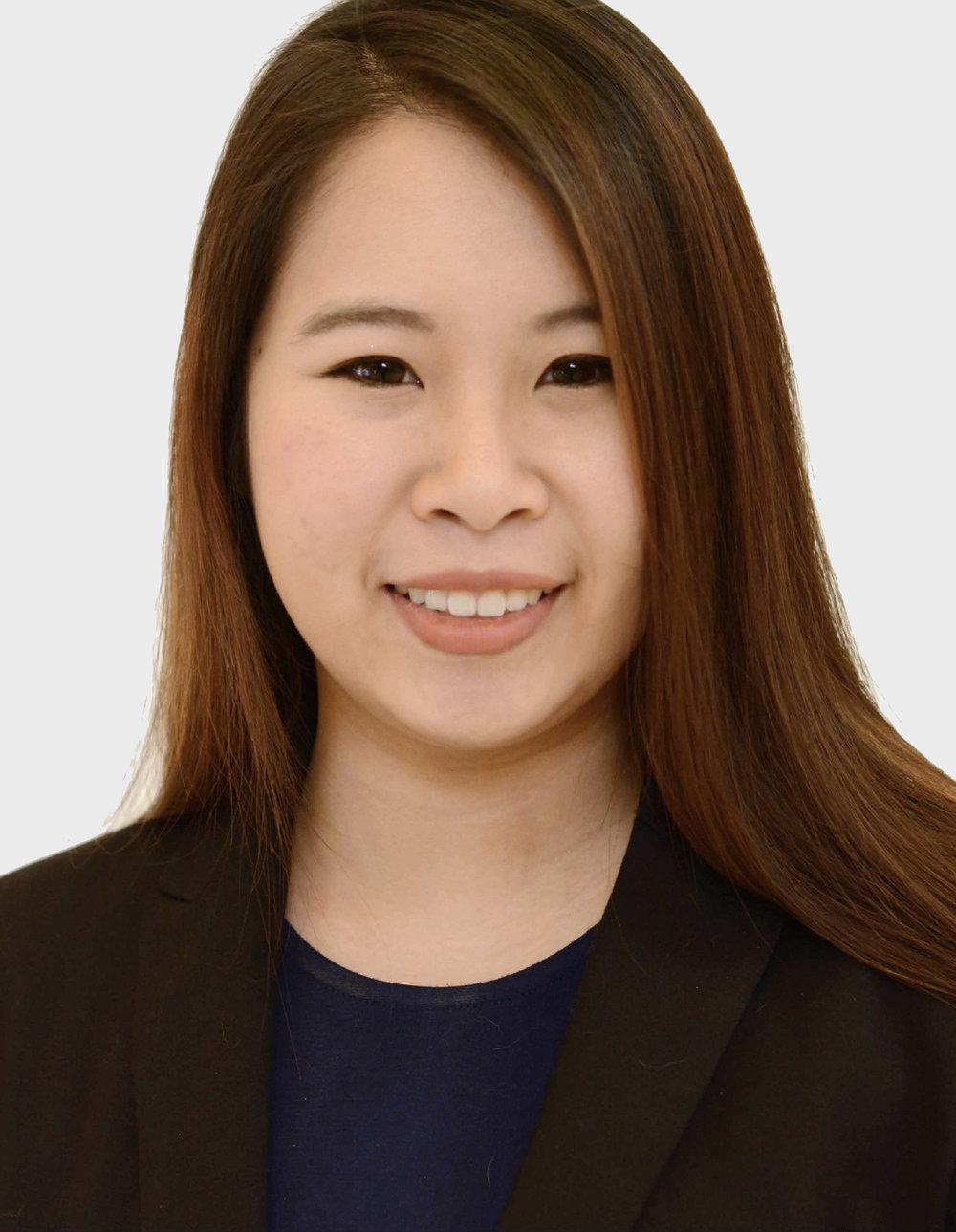 Patricia Wen