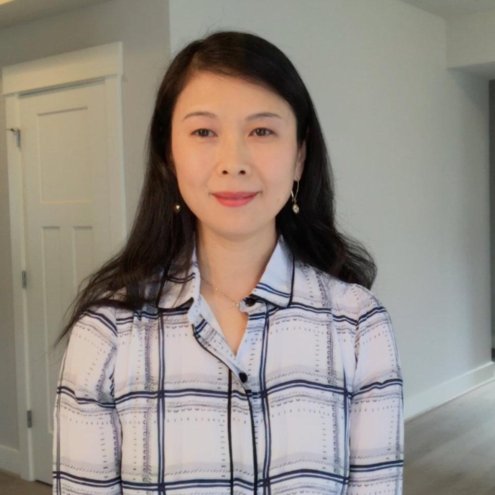 Chunqing Li (Sherry)