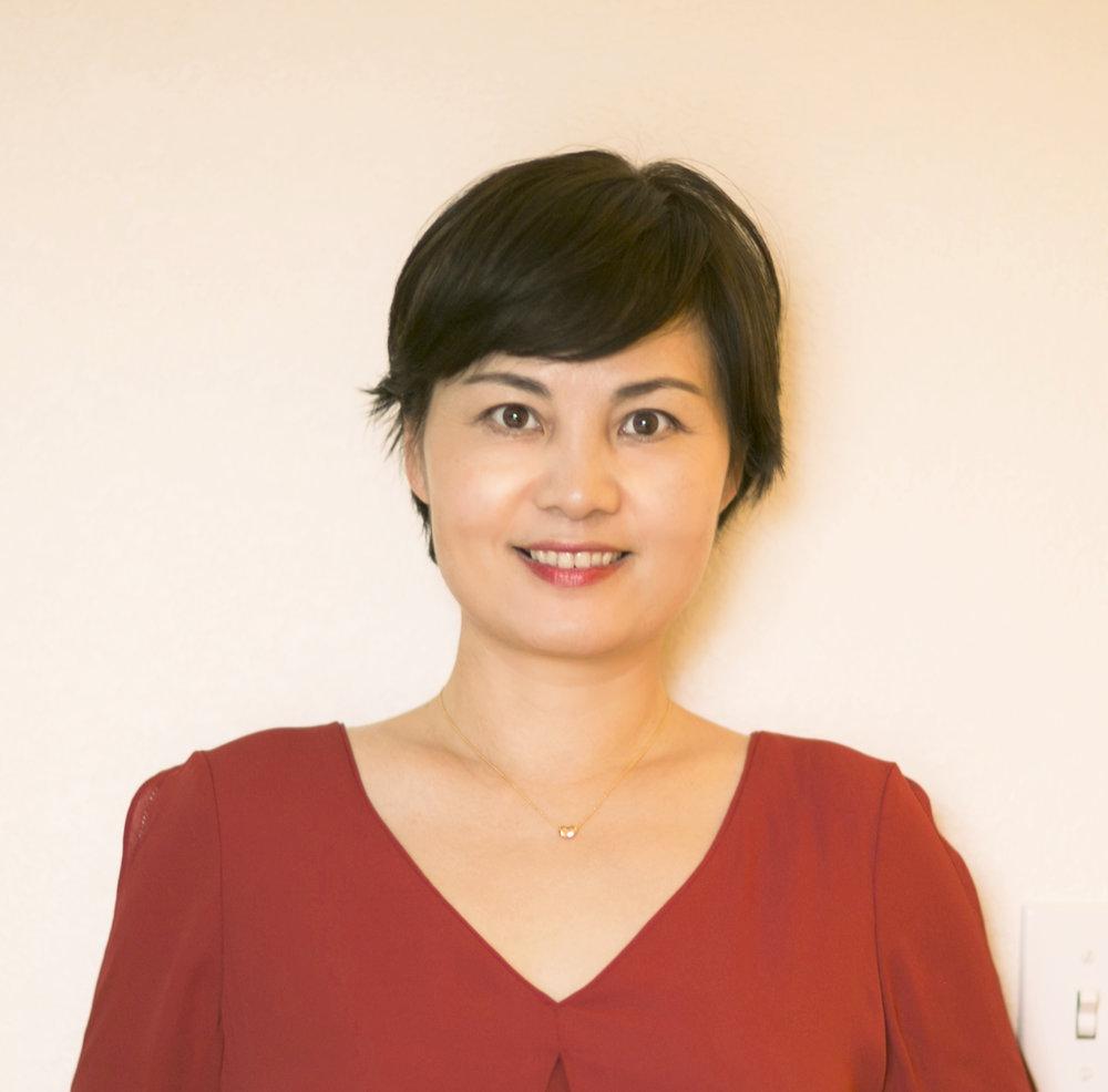 Qing Xue (Kathy)