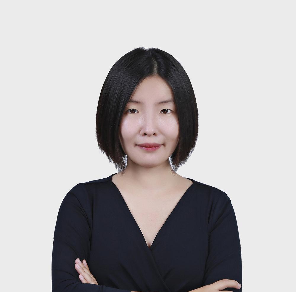 Amber Zhu