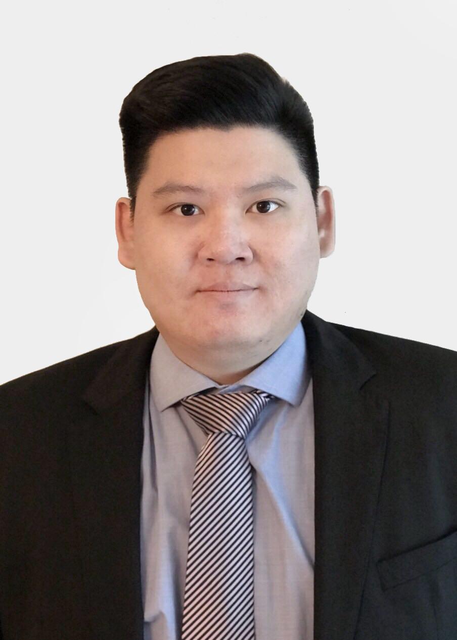 Mark Hwang