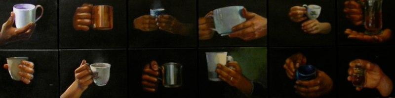 Human-Tea : Hands