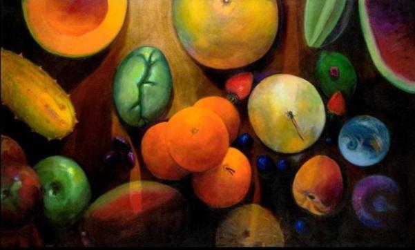 Fruits of Diversity