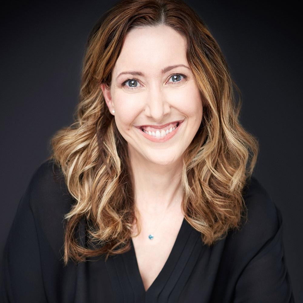 Johanna Richter, MS, RDN, CD, LDN
