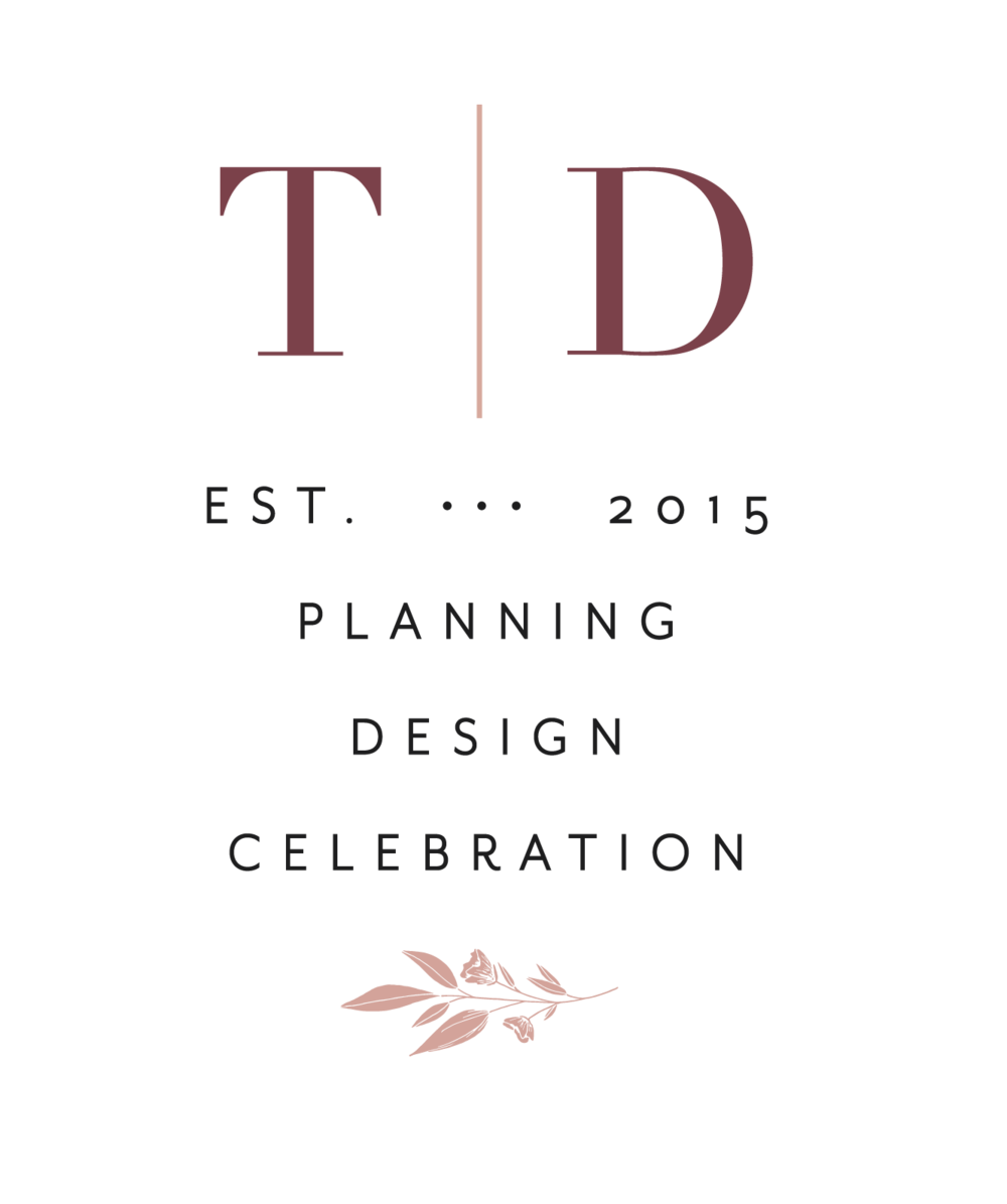 Taylor Doehrman Taylor Dawn Design Georgia Atlanta Athens Wedding Planner Celebration Design Southeast Luxury Event Planning FOOTER LOGO