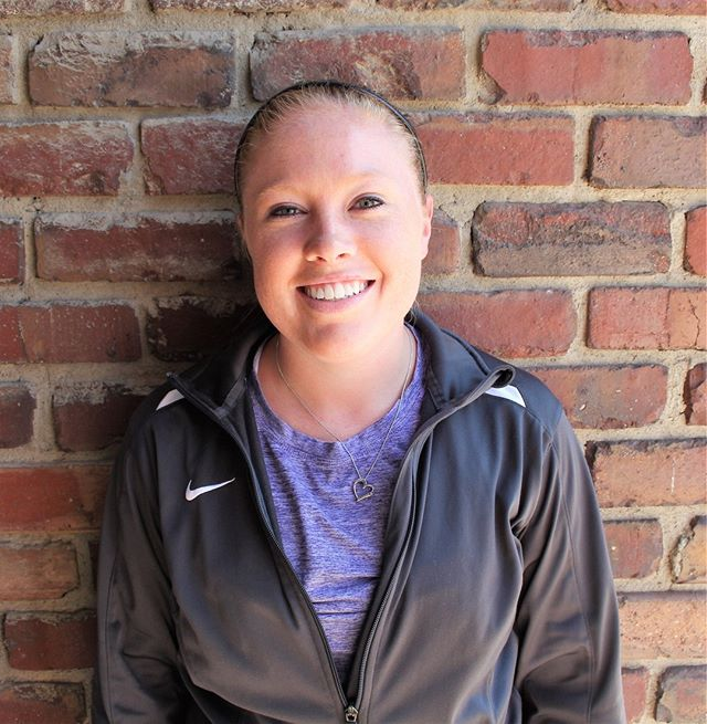 Alarie is from State Center, IA where she attended West Marshall High School. Alarie received her bachelors degree from Buena Vista University in Athletic Training and Human Performance. In her free time she enjoys playing with her dog, Ruger, coaching volleyball at Iowa Heart Volleyball Association, and being with friends and family. Alarie is the athletic trainer at GMG High School. #SportsPlusPT