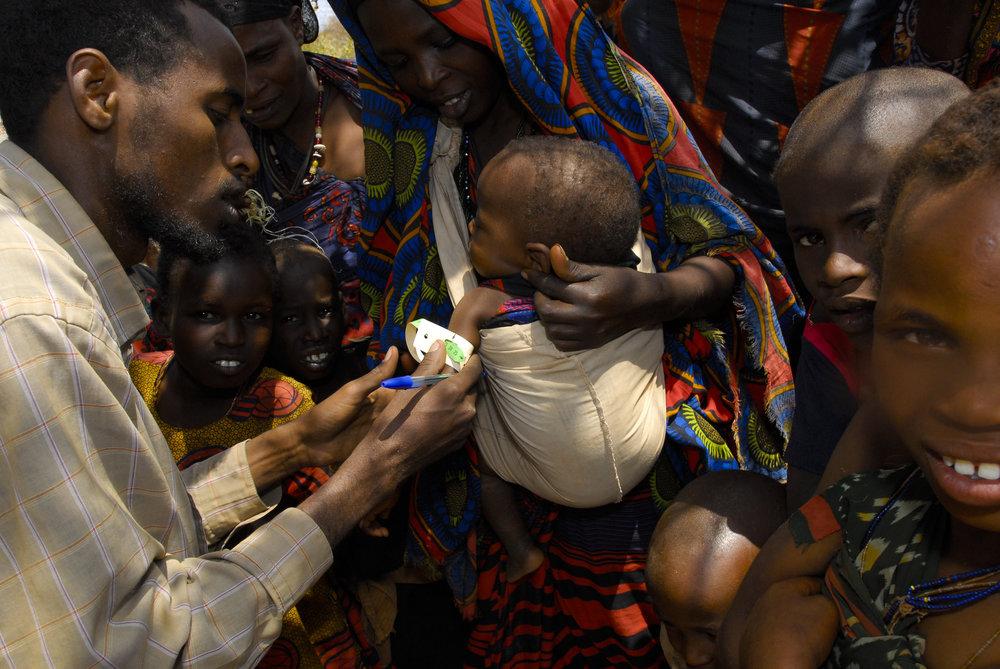 ©Damien Guerchois (Somalie)