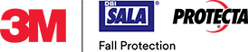 3M, DBI/Sala fall protection, protecta