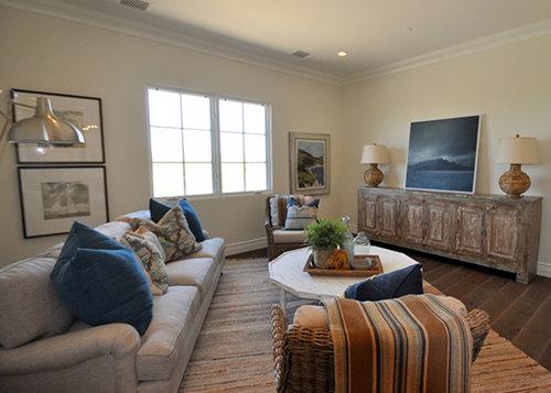 North Scottsdale Spec Bungalow Furniture Accessories