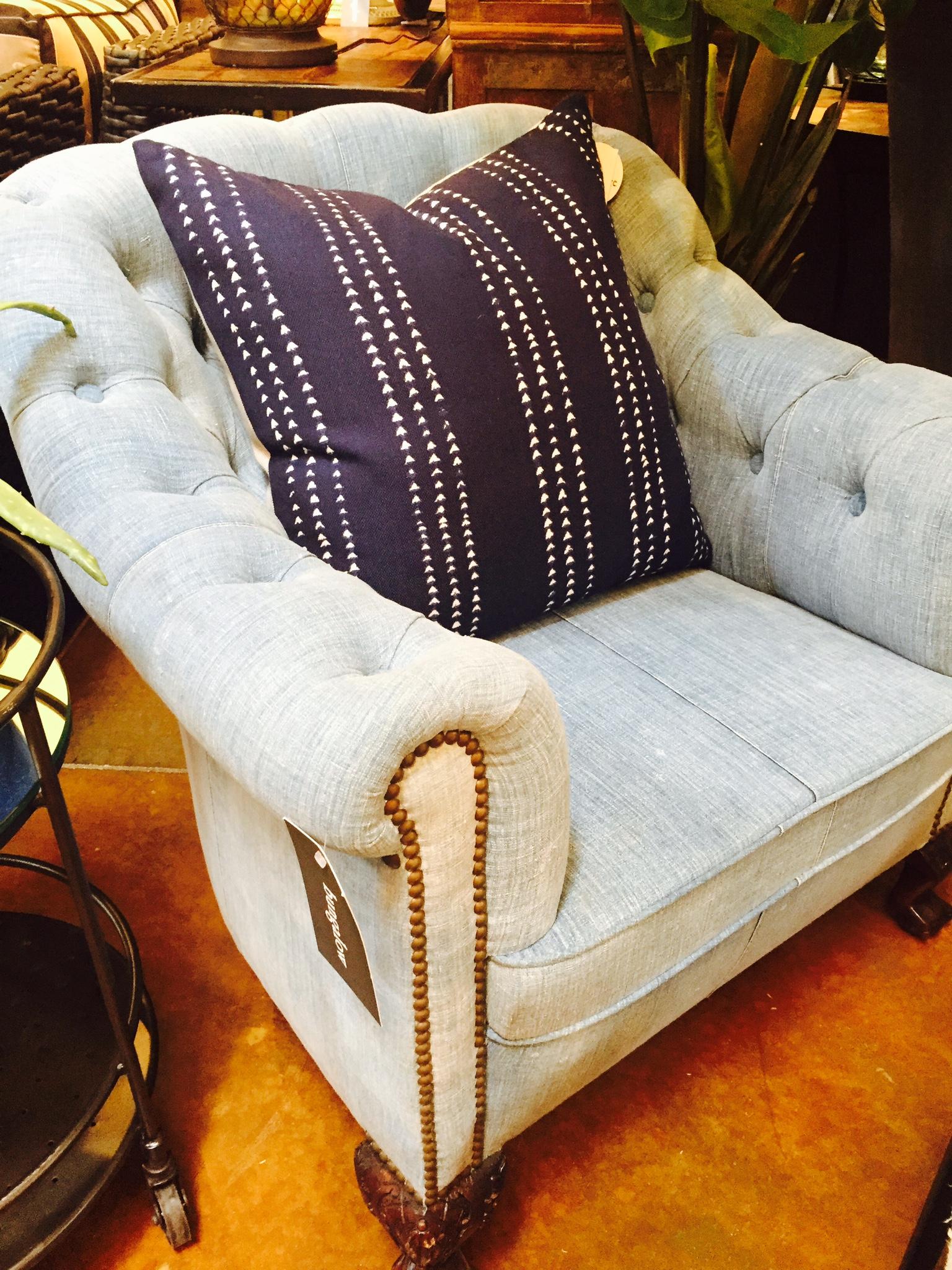 Bunaglow AZ Fall Seating Inspiration