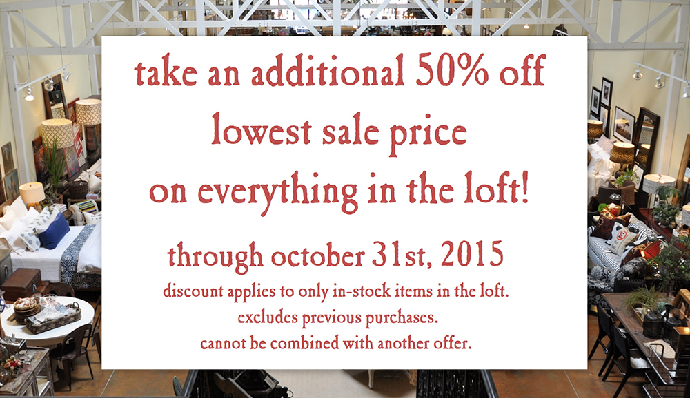 bungalow oct sale slide