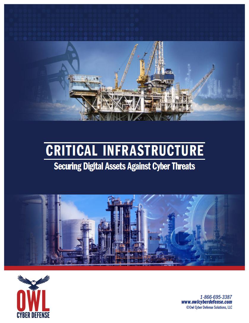 Infrastructure Brochure →