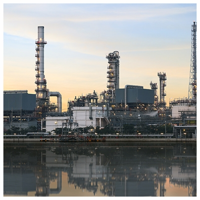 CRITICAL INFRASTRUCTURE & INDUSTRIAL - Owl protects the world's largest energy production plants and equipment, high-security nuclear facilities and laboratories, and other industrial organizations and critical infrastructure, including power plants, power transmission & distribution, water/wastewater, transportation, manufacturing, and mining.