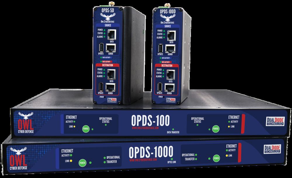 OPDS Product Line