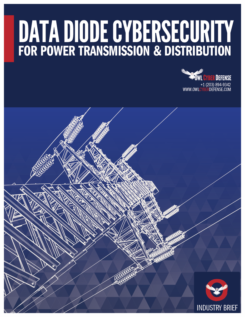 Power Transmission & Distribution Industry Brief