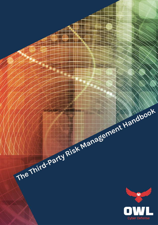 The Third Party Risk Management Handbook