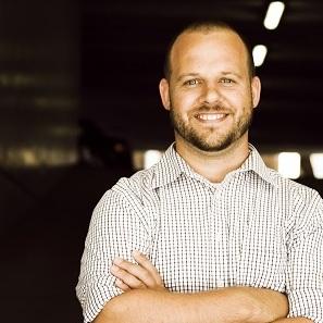 Chad Hendricks - Strategic Planning for CommunicationsThursday, June 14 at 1:30